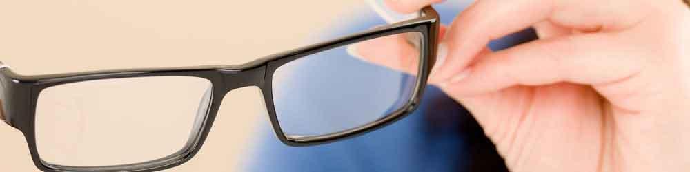 Multifocal Eyeglass Lenses