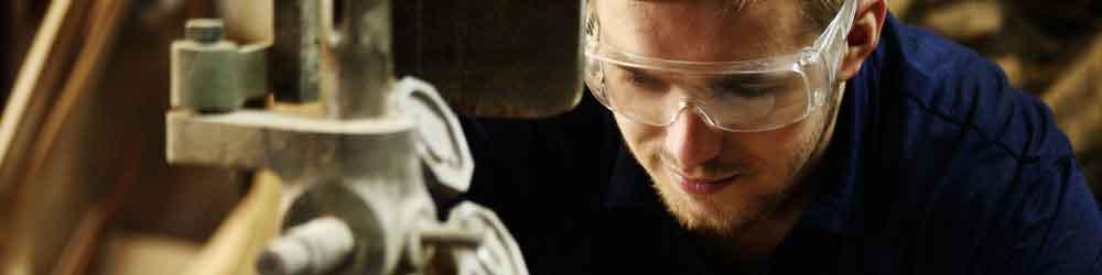 Occupational Bifocal and Trifocals